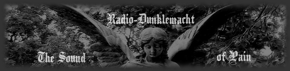 Radio-Dunklemacht .... The Sound Of Pain